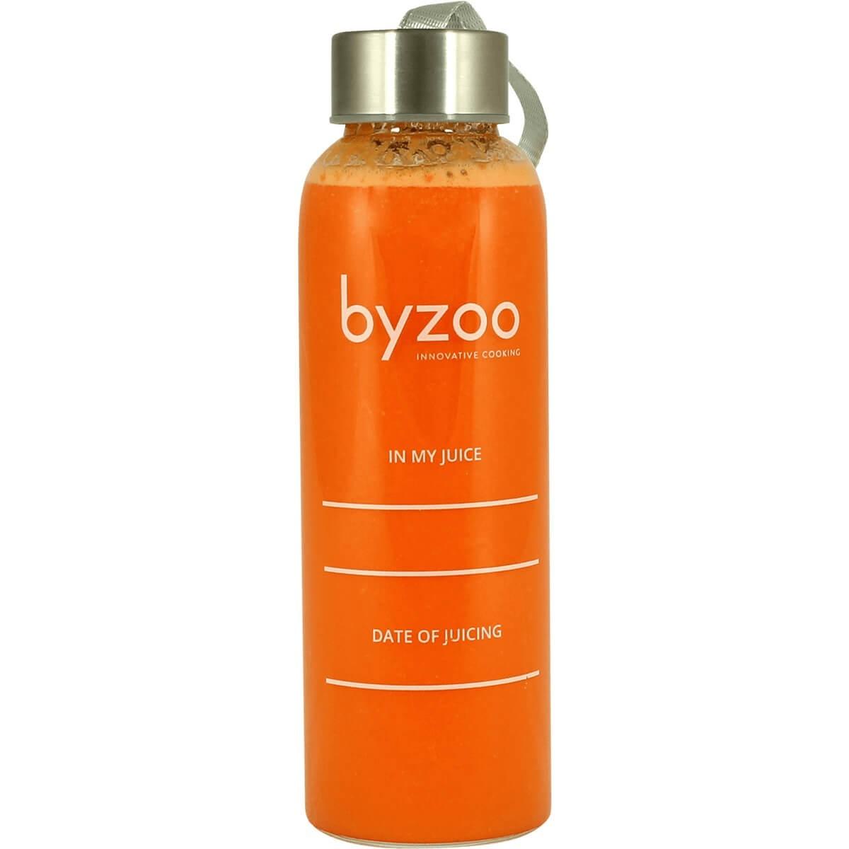 Byzoo TO GO flaša 360 ml