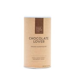 Chocolate Lover Mix 1 - Raw Šéf